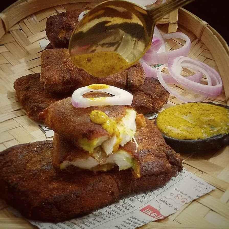 How to make Kolkata Fish Fry