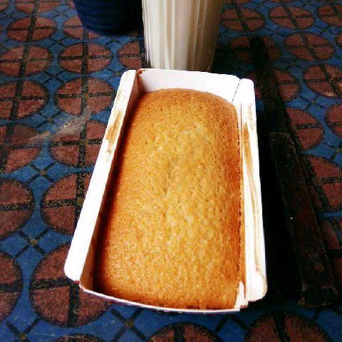 How to make Hot Milk Cake