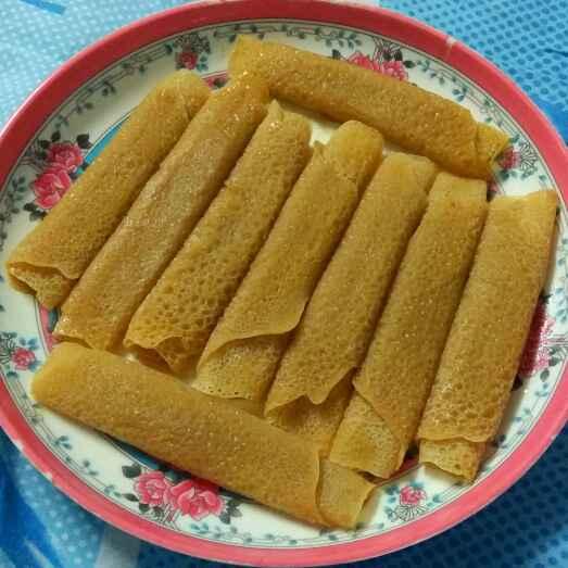 How to make পাটিসাপ্টা