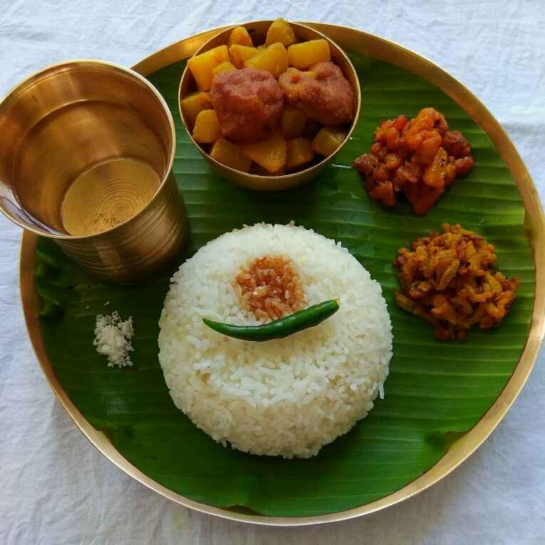 Photo of Bori dia Skoash Alur Dalna by Moumita Nandi at BetterButter