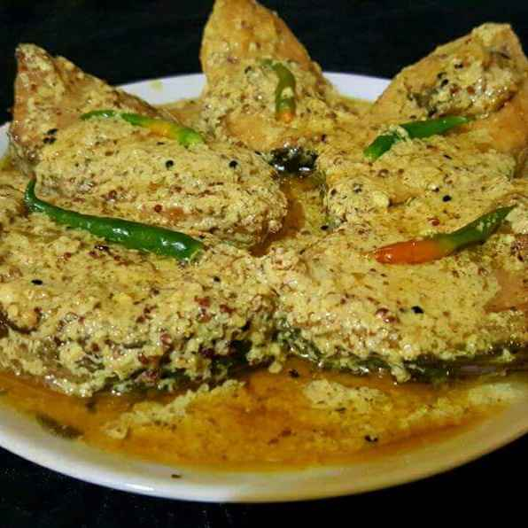 How to make Doi ilish