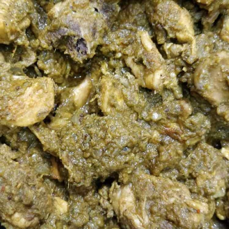 Photo of Curry Leaves Chicken Fry by Mounika Kintali at BetterButter