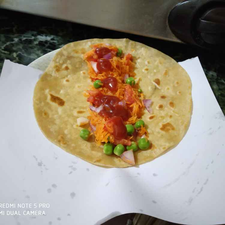 Photo of Atta Vej Roll by Mousumi Bhattasali at BetterButter