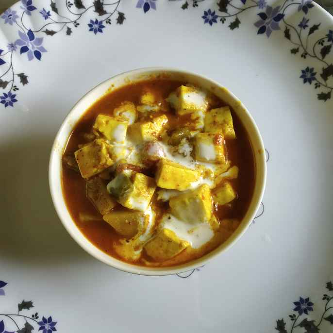 Photo of HOME STYLE SHAHI PANEER by Mousumi Bhattasali at BetterButter