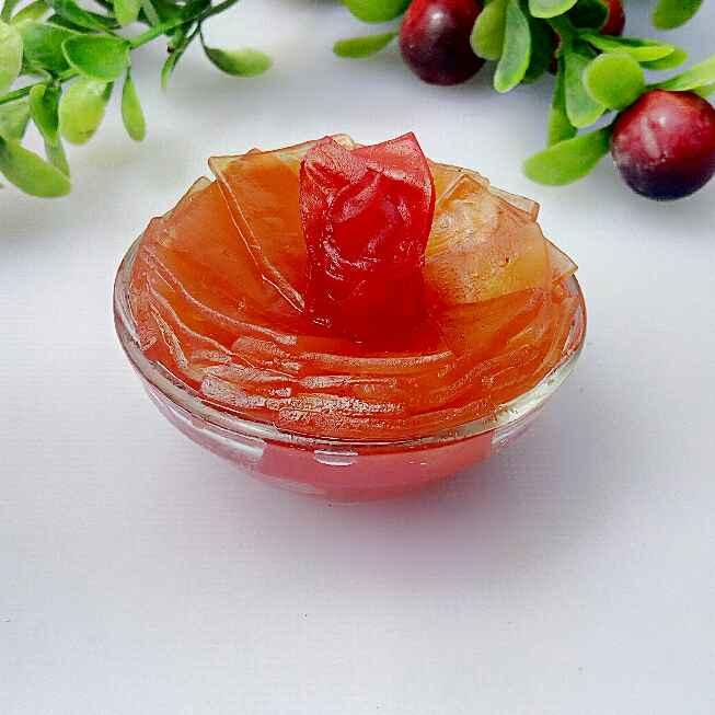 Photo of Papaya plastic chutney.... by Mousumi Mandal at BetterButter