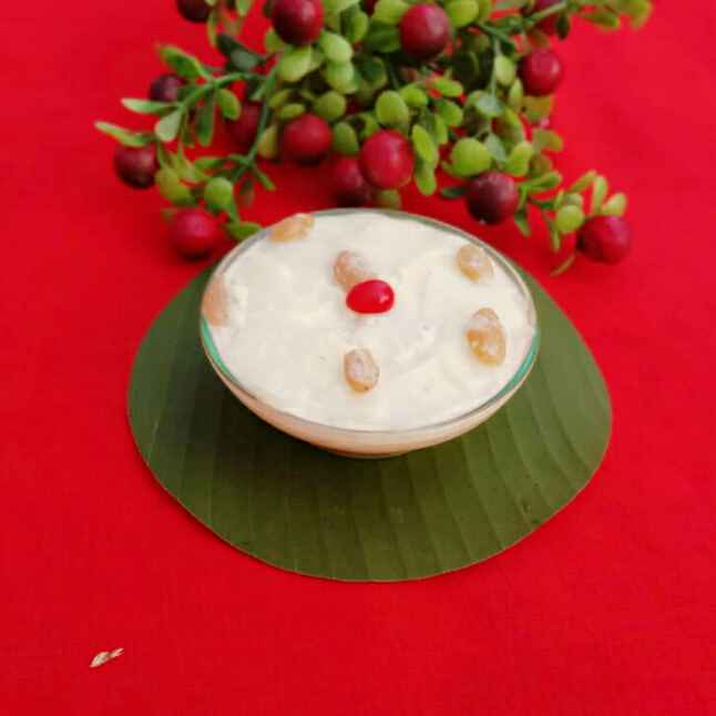 Photo of Coconut Kheer .... by Mousumi Mandal at BetterButter