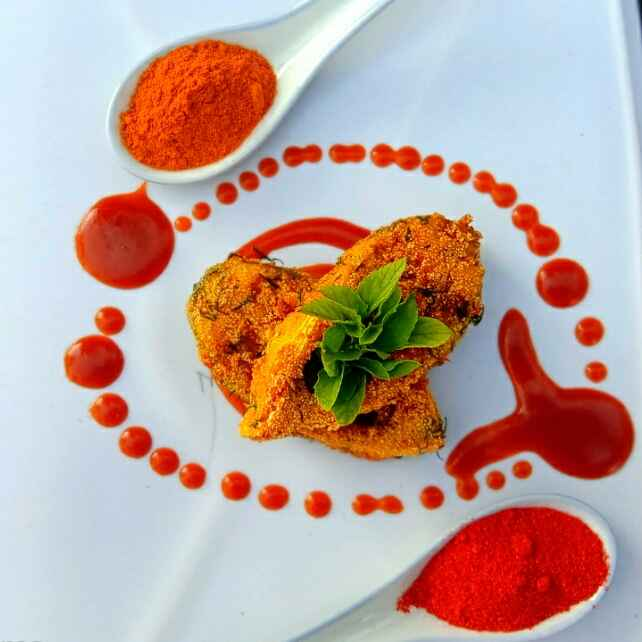 Photo of Rava Fish Fry......... by Mousumi Mandal at BetterButter