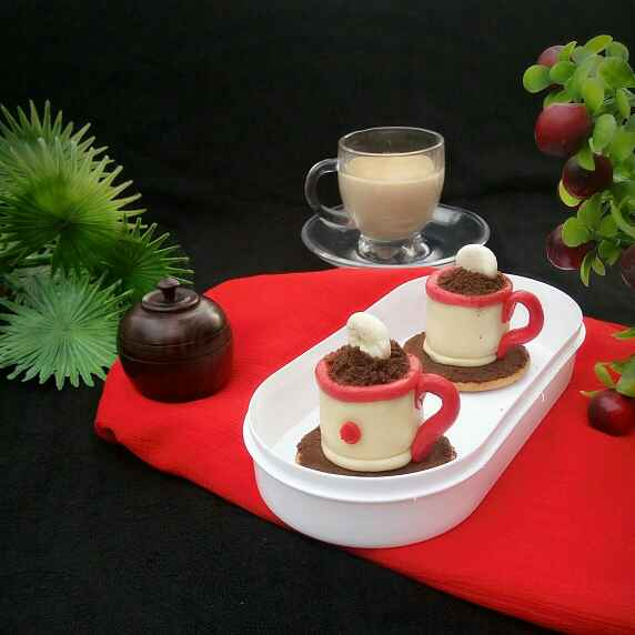 Photo of Hot Coco-a cup Treats..... by Mousumi Mandal at BetterButter