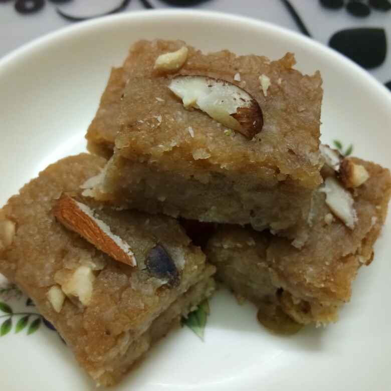 Photo of Bread Sandesh by Mousumi Roy at BetterButter