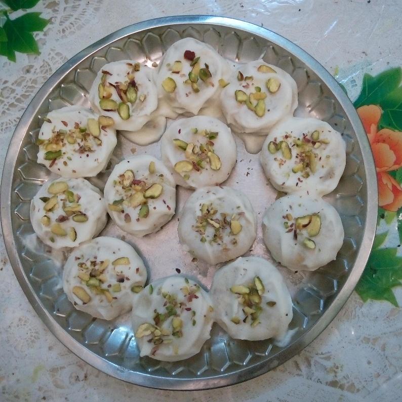 Photo of Surati Ghari by Mrs.Raziya Banu M. Lohani at BetterButter