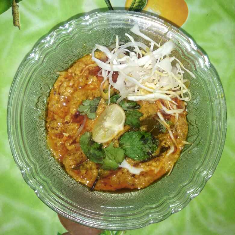 Photo of Cookeri chicken korma by Mrs.Raziya Banu M. Lohani at BetterButter