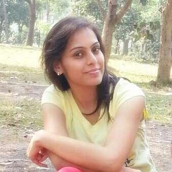 Mudita Bagla food blogger