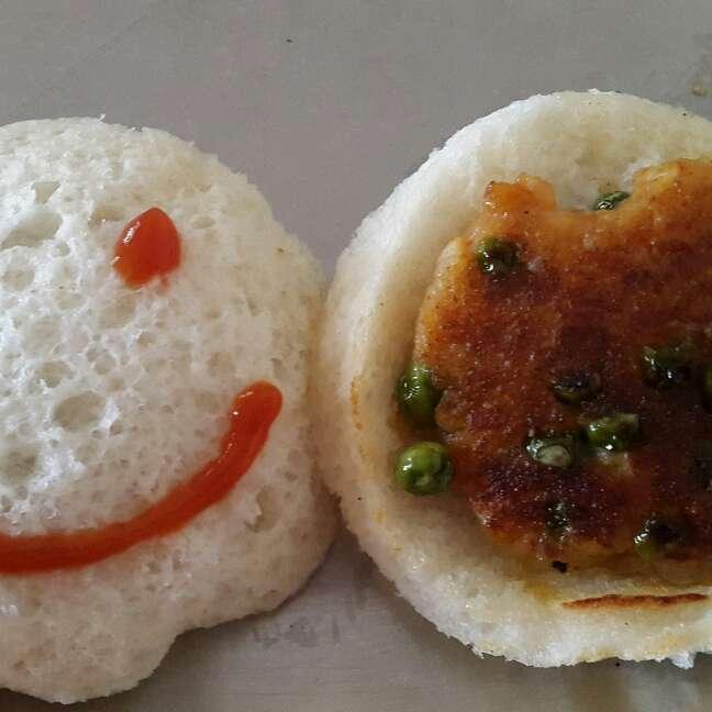 Photo of Bread Idli by Mudita Bagla at BetterButter