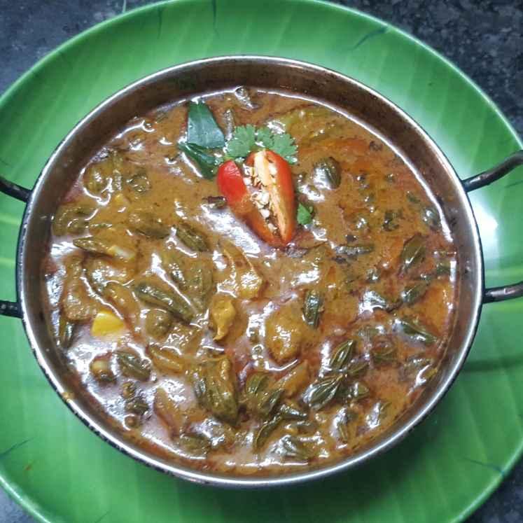 Photo of Athallakkai kulambu by Mughal Kitchen at BetterButter