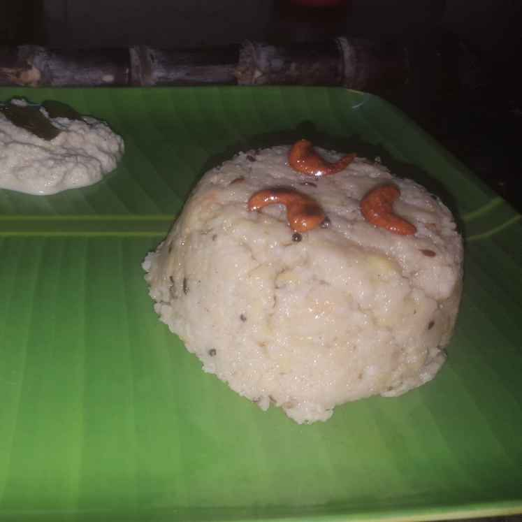 Photo of 2 in one Panivarakarisi Ven Pongal & Sweet Pongal by Mughal Kitchen at BetterButter