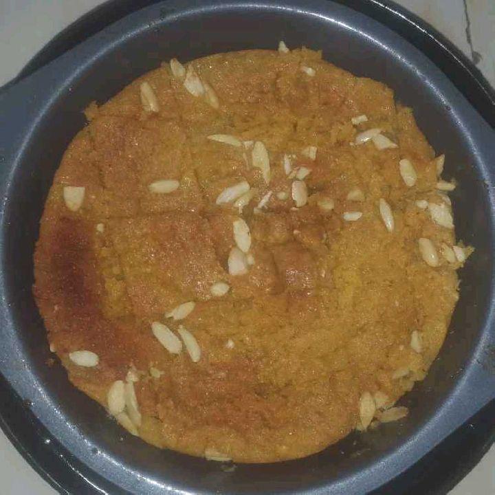 How to make Ande ki mithai