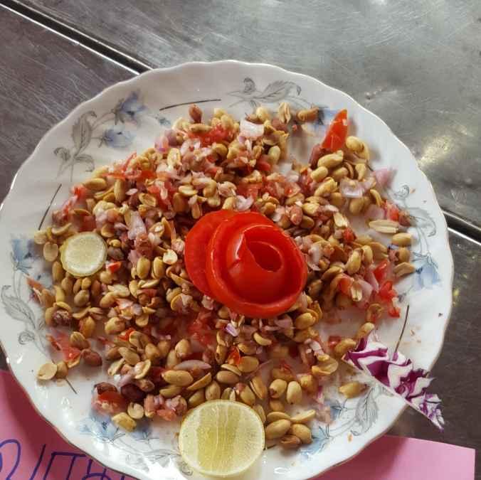 Photo of Peanut masala by Mughal Kitchen at BetterButter