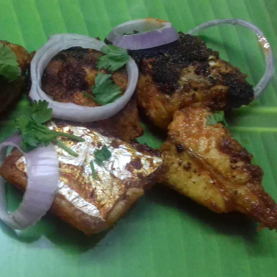 Photo of Fish fry by Mughal Kitchen at BetterButter