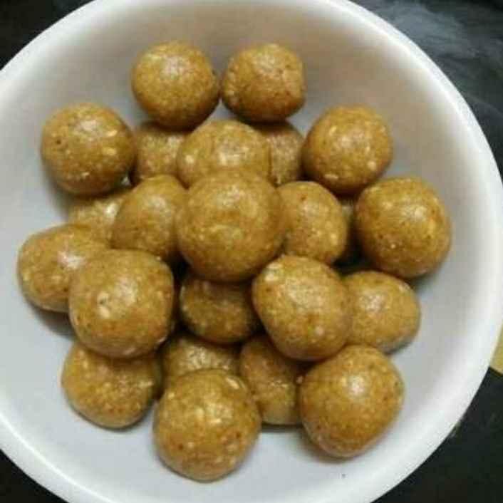 How to make Tilache ladu