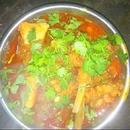 How to make Maharastriyn padhatiche matan