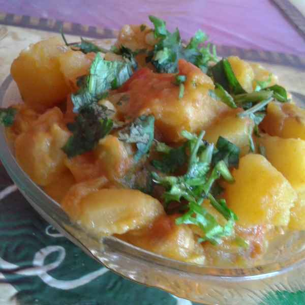 How to make Bottle gourd stew