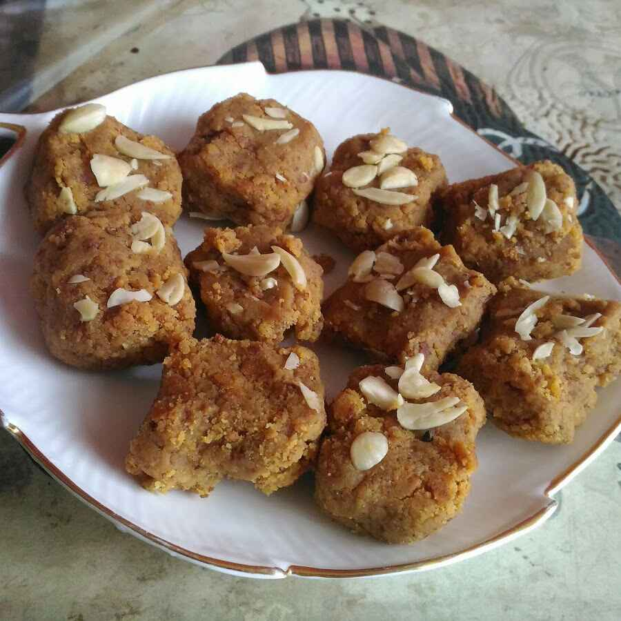 How to make MOHAN THAL