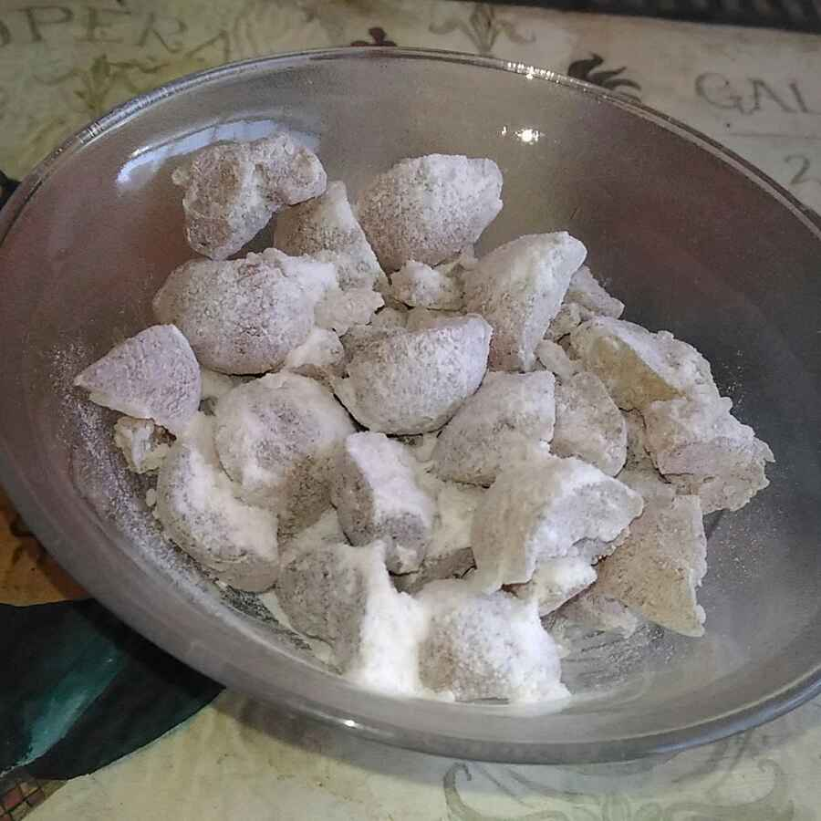 How to make Amla Candy