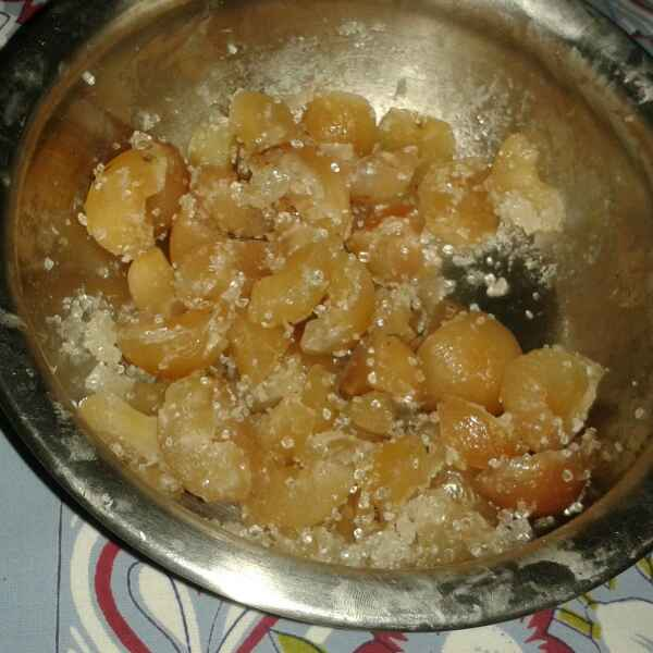 Photo of Amla Candy by Mukti Sahay at BetterButter