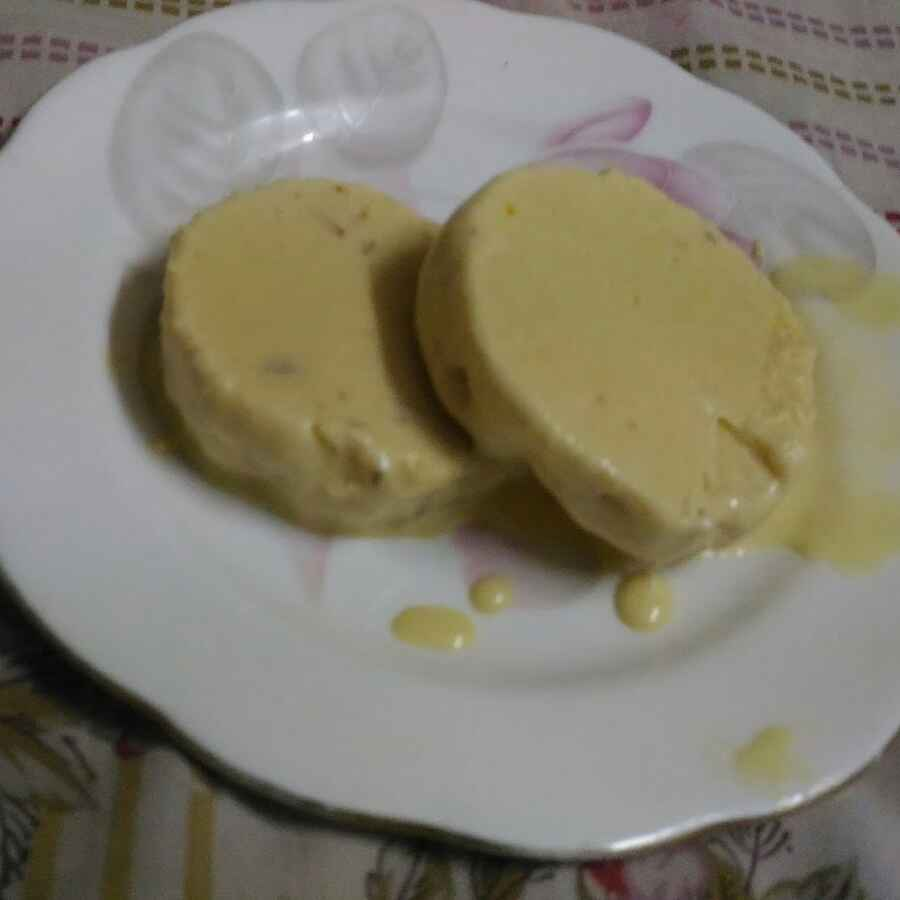 How to make KESAR PISTA KULFI