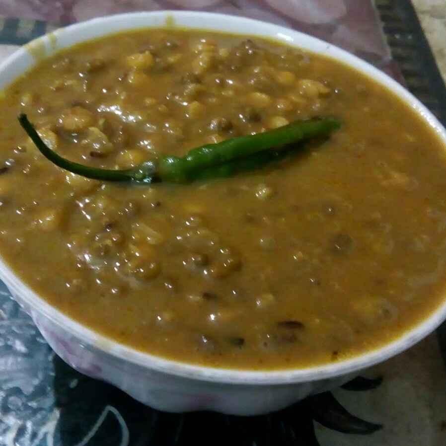How to make Rajasthani dai