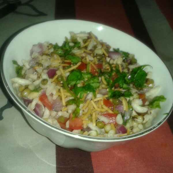 How to make Moong bhel
