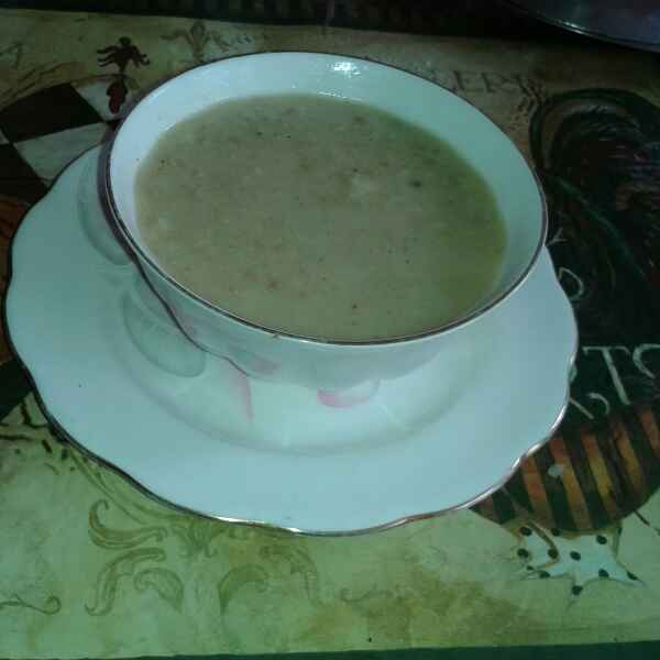 Photo of Green guava soup by Mukti Sahay at BetterButter