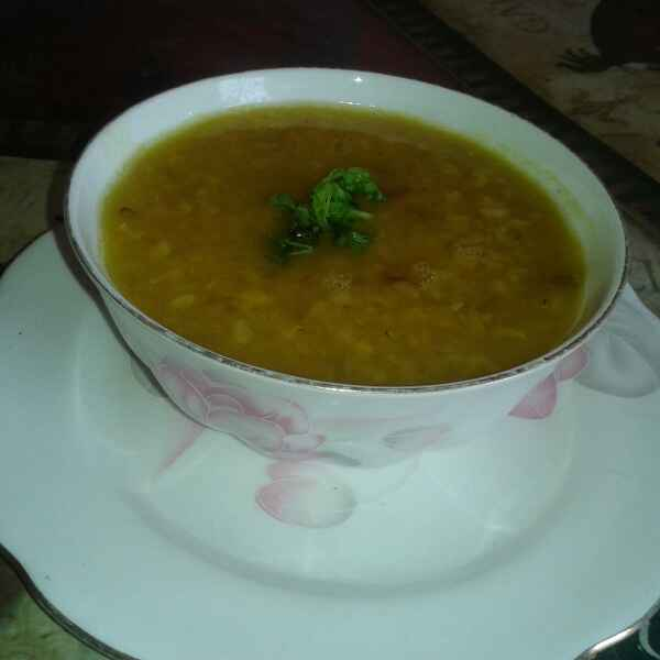 How to make Dal soup