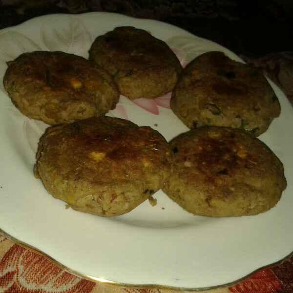 How to make Kathal kabab