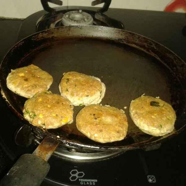 Photo of Kathal kabab by Mukti Sahay at BetterButter