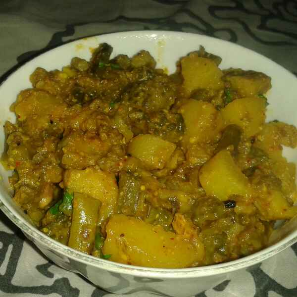 How to make Sukto Bengali recipe