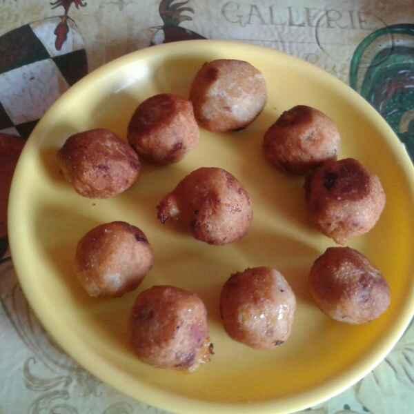 How to make Bread gulab jamun