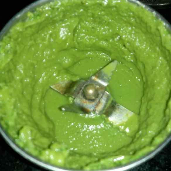 Photo of BROCCOLI ALMOND SOUP by Mukti Sahay at BetterButter