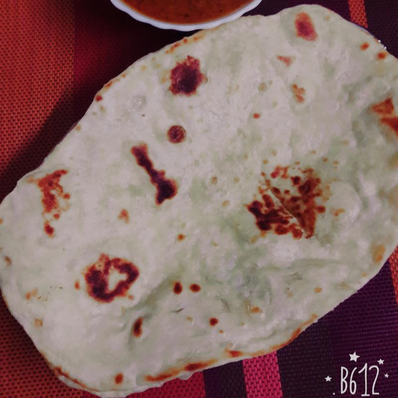 Photo of No Yeast  Butter Naan by Munmun Mukherjee at BetterButter