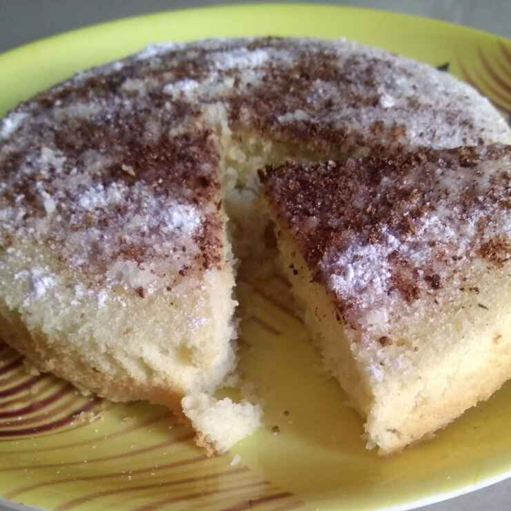 How to make Cinnamon Cake