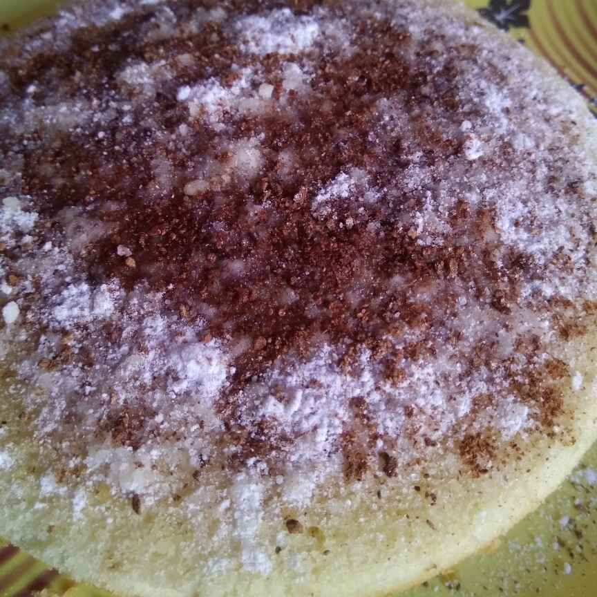 Photo of Cinnamon Cake by Munsila Fathima at BetterButter