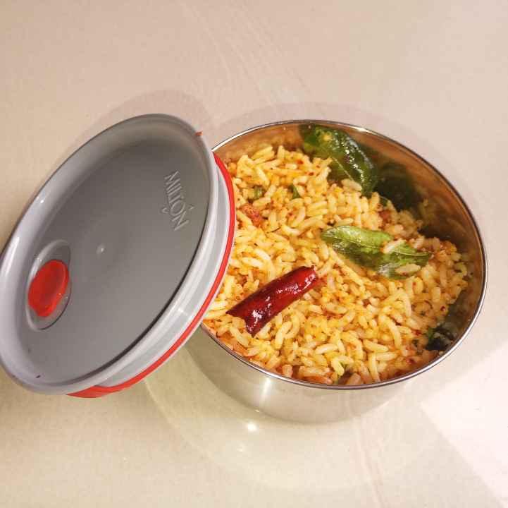 Photo of Peanut Rice by Munsila Fathima at BetterButter