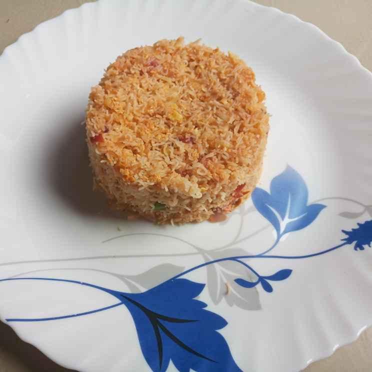 Photo of Egg Idiyapam by Munsila Fathima at BetterButter