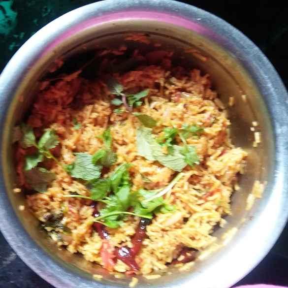 Photo of Tomatobiriyani by Murugeshwari Subramaniyan at BetterButter