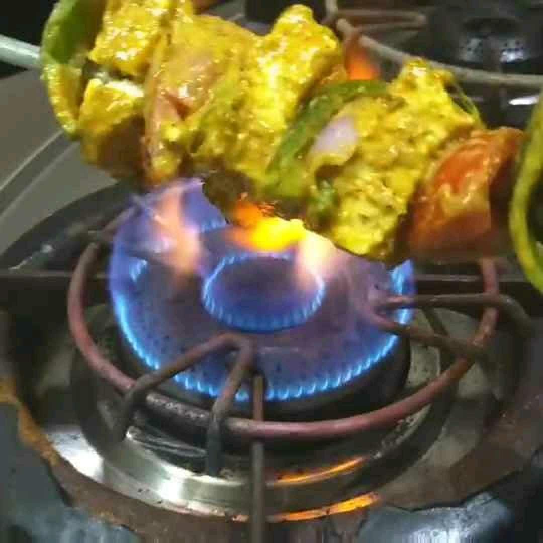 How to make Paneer Tikka Masala restaurant style