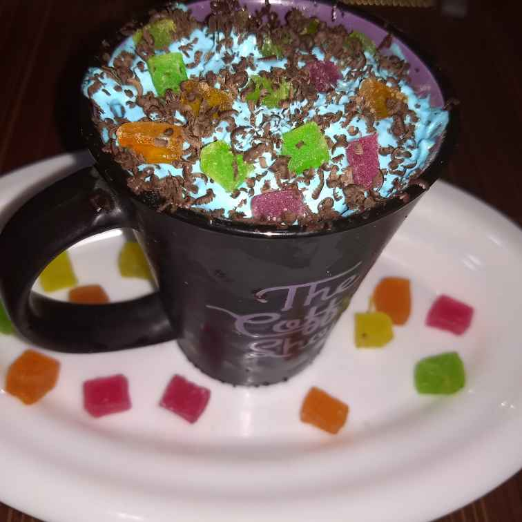 Photo of Mug cake by Muskan Ahuja at BetterButter