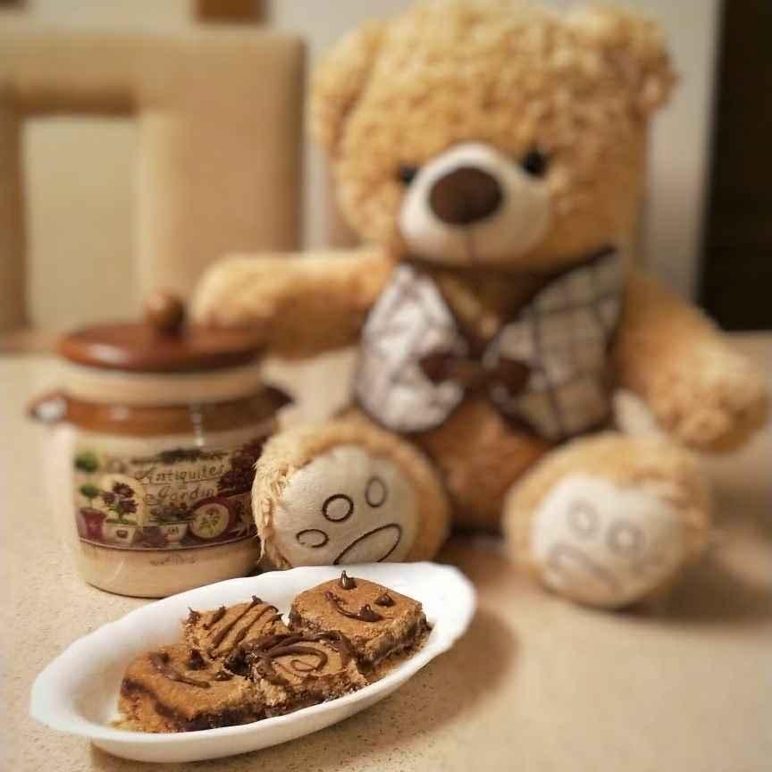 How to make Peanut arabian bliss