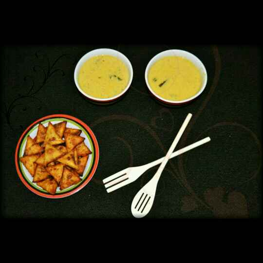 How to make Chicken Rice porridge