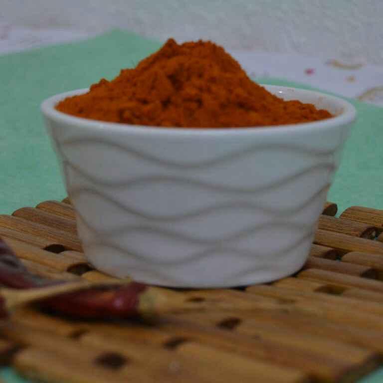 How to make Kayal Masala powder