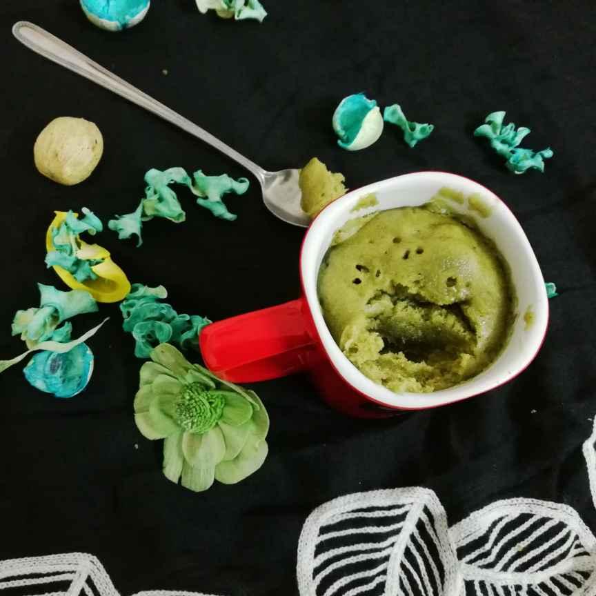 Photo of Avocado Mug cake by Nafeesa Buhary at BetterButter